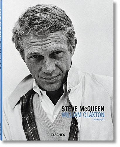 Steve McQueen- par William Claxton