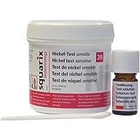 NICKEL Test sensitiv 20 Stück preisvergleich bei billige-tabletten.eu