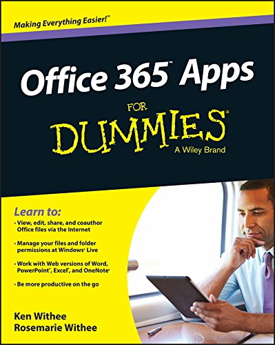 office-365-apps-for-dummies