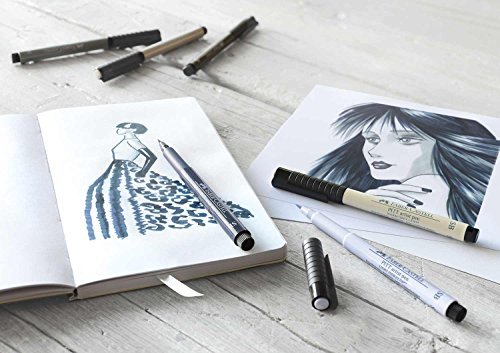 Zoom IMG-2 faber castell penne a inchiostro
