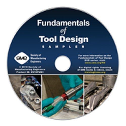 Fundamentals of Tool Design Sampler -