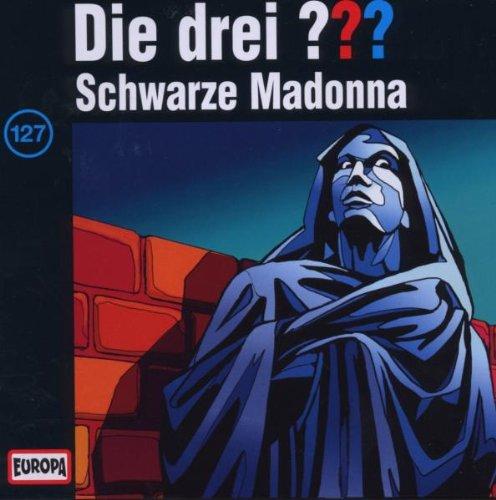 127/Schwarze Madonna