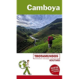 Camboya (Trotamundos – Routard)