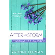 After the Storm (Finding Love in the Low Country) (English Edition)