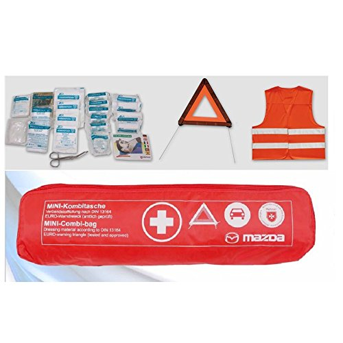 mazda-dressing-case-combi-bag-red-dressing-case-hse-first-aid-kit-hse-first-aid-kit