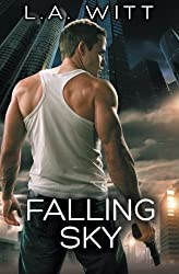 Falling Sky: The Complete Collection by L.A. Witt (2013-06-30)