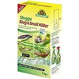 Neudorff Sluggo escargots et limaces tueur 1kg boîte Shaker