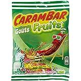 Carambar Goût Fruits 130 g