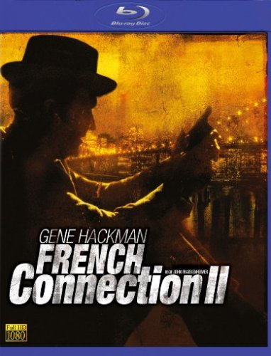 Bild von French Connection 2 [Blu-ray]