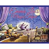 Emma Lea's Magic Teapot