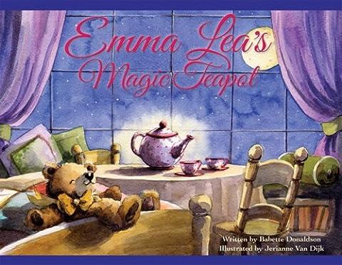 Emma Lea's Magic Teapot (Emma Lea