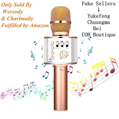 Bluetooth Karaoke...