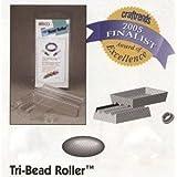 TOOL PRO BEAD ROLLER SET #3 TR 12497G - Herramienta de fabricación de abalorios