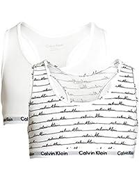 Amazon.fr   Calvin Klein - Fille   Vêtements e9f86e89b58