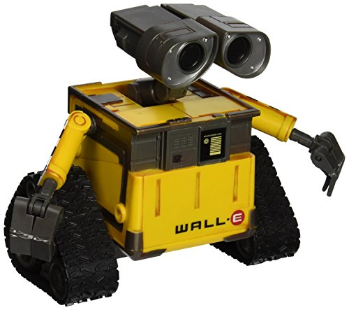 Disney Pixar Wall-E Interactive
