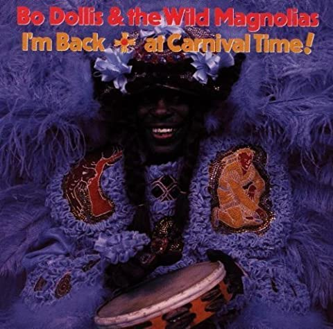 I'm Back . . . at Carnival Time by Bo Dollis & the Wild Magnolias
