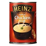 Heinz Classic Cream of Chicken Soup, 400 g