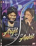 #9: Arijit vs Ankit