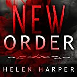 : New Order: Bo Blackman, Book 2