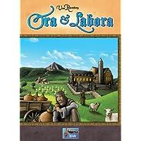 Lookout Games 44 - Ora et labora (Import allemand - langue allemande)