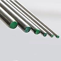 Gewindestange DIN976/2 Meter - M8 - Edelstahl V2A