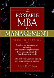 The Portable MBA in Management (The Portable MBA Series)