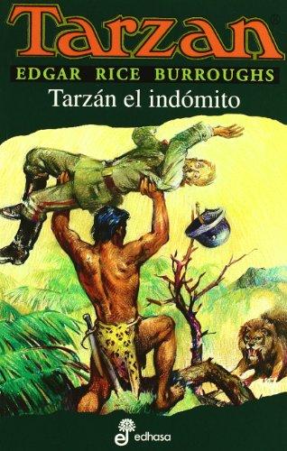 Tarzán El Indómito