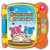 VTech 80-141604 - Kunterbuntes Bilderlexikon
