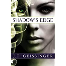 Shadow's Edge (A Night Prowler Novel Book 1) (English Edition)