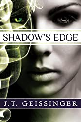 Shadow's Edge (A Night Prowler Novel) (English Edition)