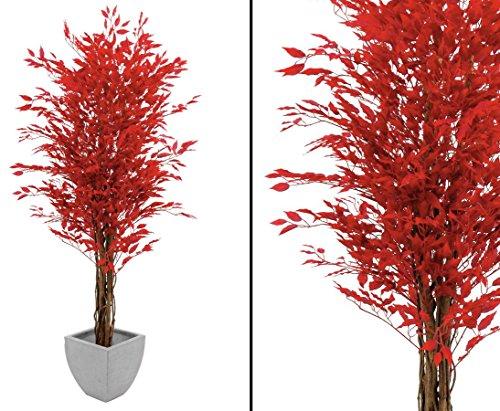 Kunstpflanze KunsKunstbaum Ficus