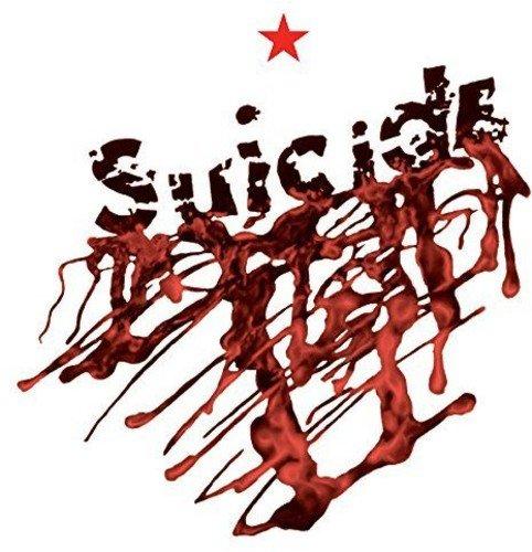 Suicide: Suicide [Vinyl LP] (Vinyl)