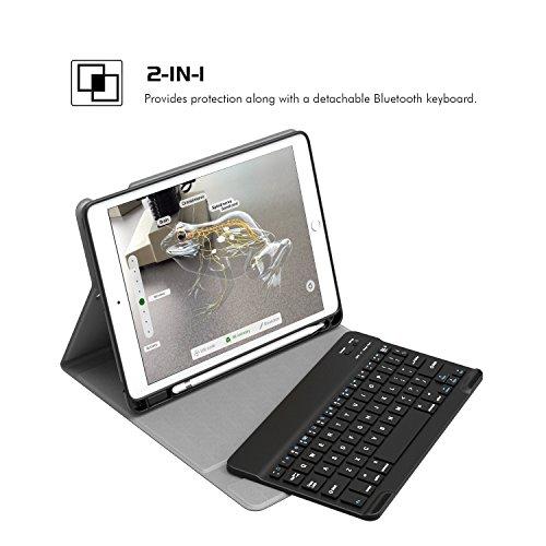 Zoom IMG-1 moko case per tastiera ipad