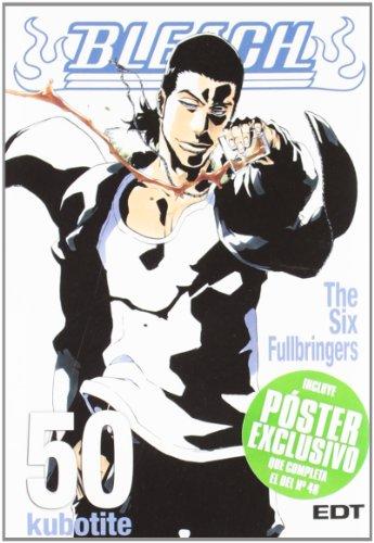 Bleach 50 (Shonen Manga - Bleach)