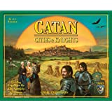 The Settlers of Catan : Cities & Knights