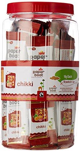 Paper Boat Chikki, 800g Pet Jar