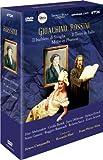 Rossini: Le Barbier de Séville - Le Turc en Italie - Moïse et Pharaon [Import italien]