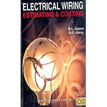 Electrical Wiring Estimating & Costing