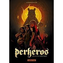 Perkeros, Tome 1 : Les notes fantômes