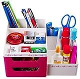 Schreibtisch-Organizer / Utensilienköcher Draws - Mixed Colour