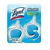 LYSOL hygienisch Automatischer WC-Schüssel von, 2-Count, 1