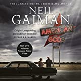 American Gods: The Tenth Anniversary Edition (A Full Cast Production)