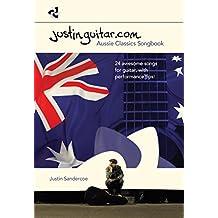 The Justinguitar.com Aussie Classics Songbook