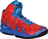 #9: Nivia PHANTOM Basketball Shoes 189