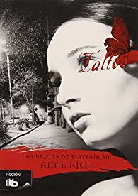 Taltos par Anne Rice