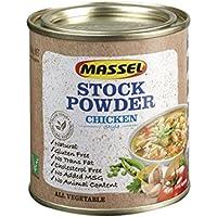Massel Chicken Stock Bouillon Powder 168g (pack of 1)