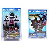 DC HEROCLIX SUPERMAN/BATMAN WORLD FINEST FAST FORC