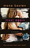 Trust Again: Dawn and Spencers Story (The Again Series Book 2) (English Edition)