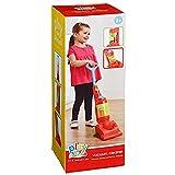 Play & Pretend Spielzeug Staubsauger
