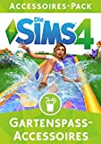 THE SIMS 4 - Backyard Stuff Edition DLC | PC Download – Origin Code